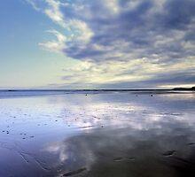 Sunrise at Smiths Beach. by Alex Fricke