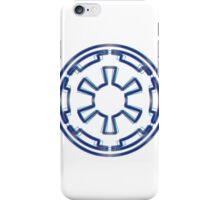 Galactic Empire Emblem (Alkali Scheme) iPhone Case/Skin