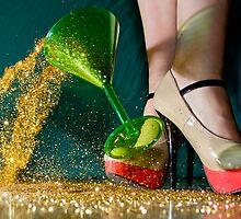 Ke$sha Martini by PrEtTyGiRl91