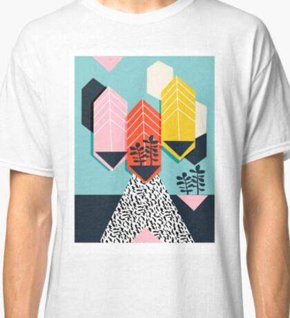 Legit - throwback 80s style memphis neon texture art print pop art dorm college hipster trendy urban brooklyn palm springs Classic T-Shirt