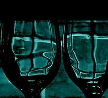 Wine tasting, anyone? l by Jeananne  Martin
