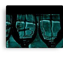 Wine tasting, anyone? l Canvas Print
