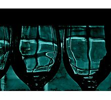 Wine tasting, anyone? l Photographic Print