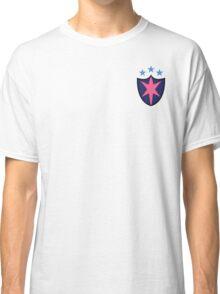Shining Armor Classic T-Shirt