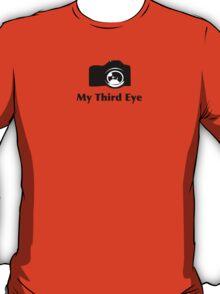 My Third Eye Tee T-Shirt