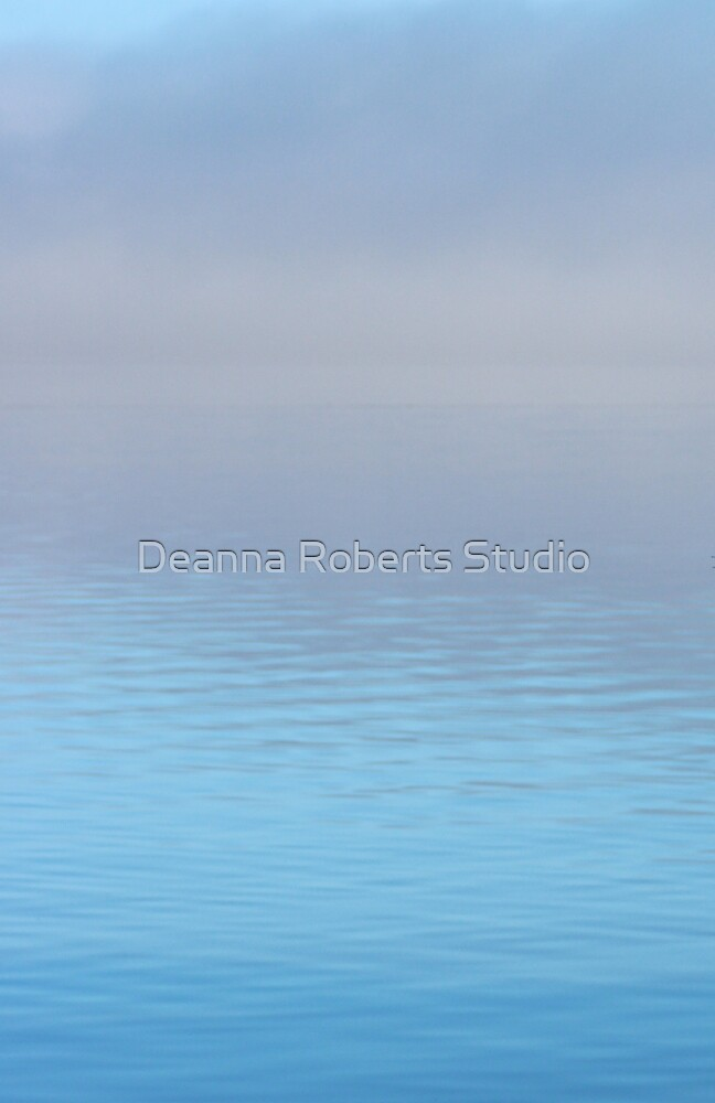 Serenity Unending by Deanna Roberts Think in Pictures
