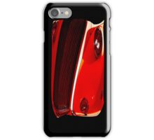 Grilled iPhone Case/Skin