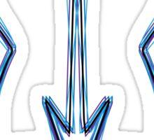 Jedi Order Emblem (Alkali Scheme) Sticker