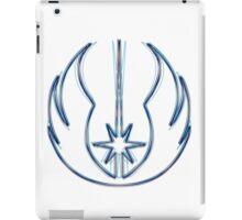 Jedi Order Emblem (Alkali Scheme) iPad Case/Skin