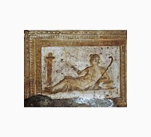 Herculaneum- Reclining Male Figure Unisex T-Shirt