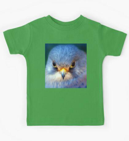 Blue Bird- Baby Wear Kids Tee