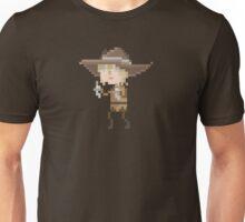 Pixel Cole - Dragon Age Unisex T-Shirt