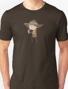 Pixel Cole - Dragon Age T-Shirt