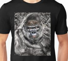 Gorilla - Who's The Daddy Unisex T-Shirt