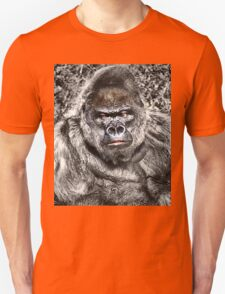 Gorilla - Who's The Daddy T-Shirt