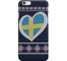 Eurovision [Christmas] iPhone Case/Skin