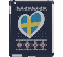 Eurovision [Christmas] iPad Case/Skin
