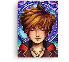 Sora - Mosaic Canvas Print