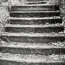 Stairs by pennyswork
