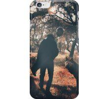 Wolfs iPhone Case/Skin