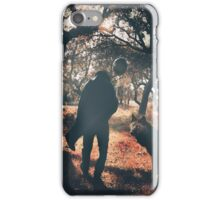 Wolfs iPhone Case/Skin