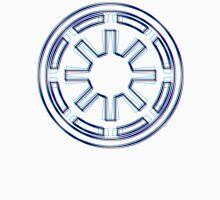Galactic Republic Emblem (Alkali Scheme) Unisex T-Shirt
