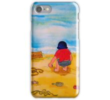 Max iPhone Case/Skin