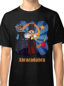Abracadabra Magician T Shirt  Classic T-Shirt