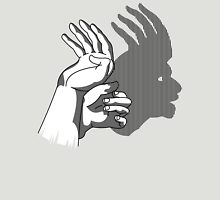 HandShadow - Indian Head Unisex T-Shirt