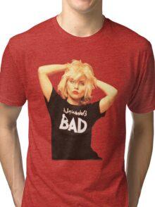 Blondie? Tri-blend T-Shirt