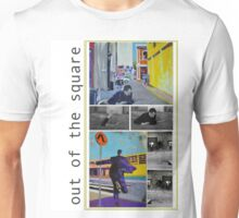 out of the square T-Shirt