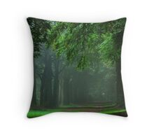 Lightthought 120 Throw Pillow