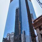 Rebuilding on Liberty Street by tazbert