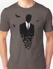 Mr. Wayne Unisex T-Shirt