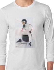 """Jimmy"" Long Sleeve T-Shirt"
