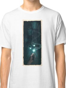 Harry Potter: Ron and the Deluminator Classic T-Shirt