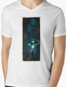 Harry Potter: Ron and the Deluminator T-Shirt
