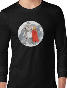 Heart Made Fullmetal T-Shirt