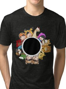 Phandom Tri-blend T-Shirt