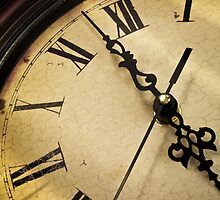 Tick Tock by Ellesscee