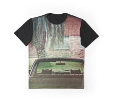 The Suburbs Graphic T-Shirt
