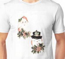 Seasonal Icons Unisex T-Shirt