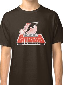 Number Six Classic T-Shirt