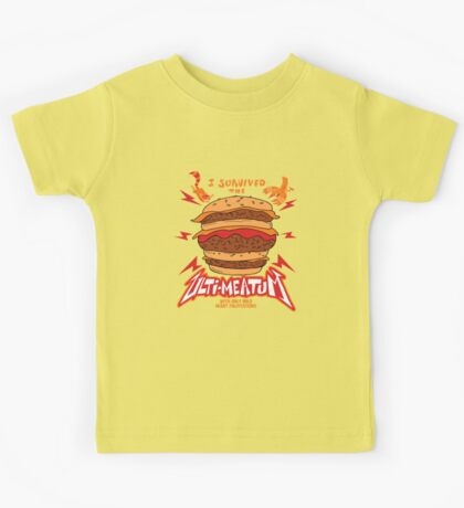 Ulti-Meat Bragging Rights Kids Clothes