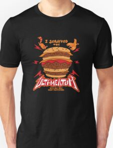 Ulti-Meat Bragging Rights T-Shirt