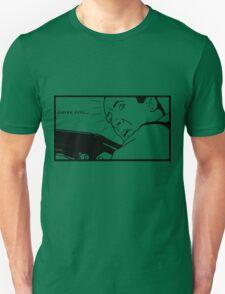 Clever girl... Unisex T-Shirt