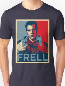 crichton propaganda Unisex T-Shirt
