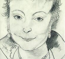 Brant, Rubens first wife by Marriet