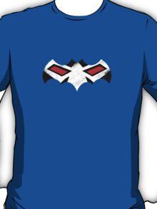 Bane Vs Batman Symbol T-Shirt
