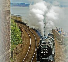 Torbay Express by Beverley Barrett